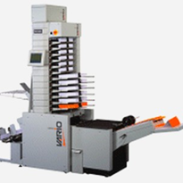 Collating - Collating and Finishing System