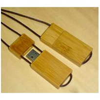 Flash Drives USB - Wooden USB Flash Drive