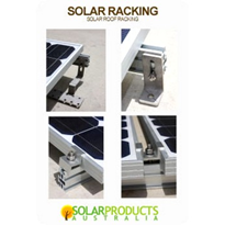 Solar Energy - Commercial Solar Kits