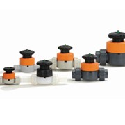 Diaphragm Valve | New Generation