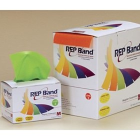Exercise Supplies - Rep Band