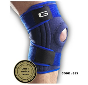 Neo-G Rolyan Stabilised Knee Support Open Knee