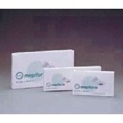 Scar Management Products - Mepiform 10cm X 18cm - Single Sheet