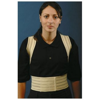Posture Support Corrector, Back Support