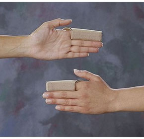 Finger Splints - Rolyan Finger Sleeve