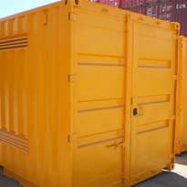 Safety Storage - Dangerous Goods