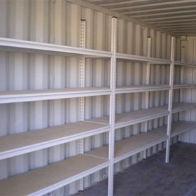 Container Hire - Shipping Containers for Hire