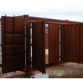 Containers for Shipping - Buy Shipping Containers