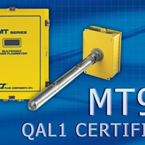 MT91 Gas Flow Meter