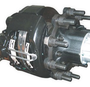 Disc Brake - Disc Brakes for Trailer