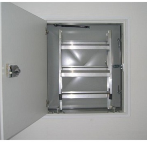 AM-BOSS In-Wall Access Ladder