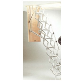 AM-BOSS Escape Top-Opener Escape Access Ladder