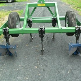 Farming Equipment - Rippers