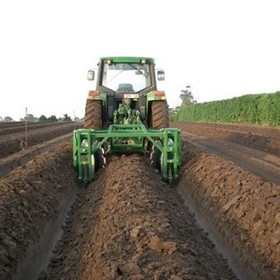 Plough - Heavy Duty Ploughs