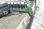 Power Harrows - Disc Harrow
