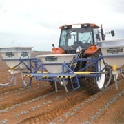 Fertiliser - Spreader Fertilizer