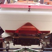 Fertiliser Spreader - Fertilizer Spreaders