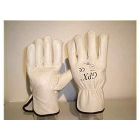 Leather Gloves - Riggers Gloves