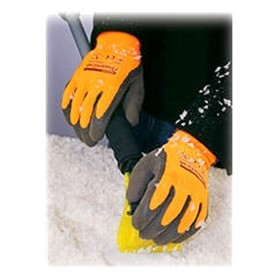 Work Gloves - Waterproof Gloves