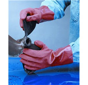 PVC Gloves - Chemical Gloves