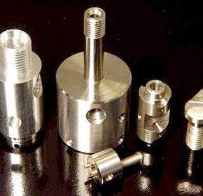 CNC Milling - Precision CNC Machining