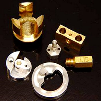 Powder Coating - Chrome Plating