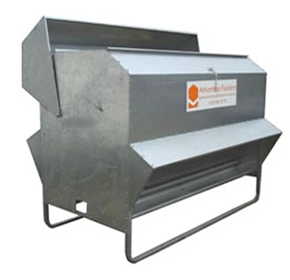 Grain Feeders - Sheep Grain Feeder