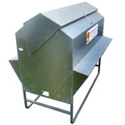 Sheep Equipment - Cattle Grain Feeders
