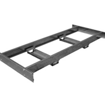 Cattle Equipment - Cattle Lifting Frame