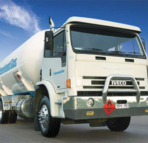 Medium-heavy Trucks - ACCO