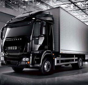 Iveco Eurocargo - Medium Duty Truck