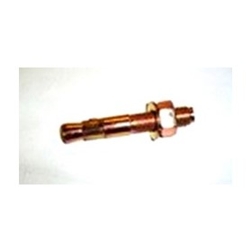Anchor Bolts - Bolt Anchor