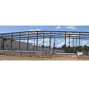 Structural Steel - Steel Structures