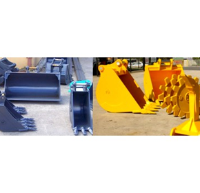 Earthmoving - Excavator Attachments