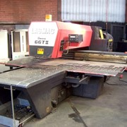 Milling Machine - CNC Milling and Turning