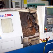 Milling - CNC Milling