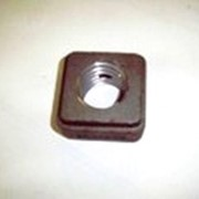 Bolts Nuts - Thread Nut
