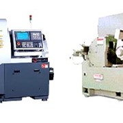 Metalworking Lathes - Turning Lathe