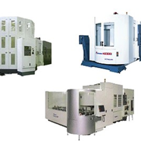 Machine Centre - Machining Centre