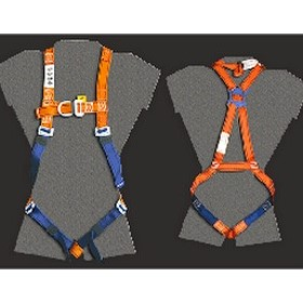 Safety Harness - Fall Arrest