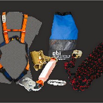 Roof Safety - Fall Arrest Harness