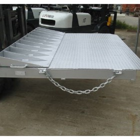 Container Ramp Hire - Long Term | Forklift Accessories