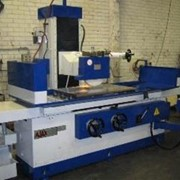 Ajax Precision Surface Grinders