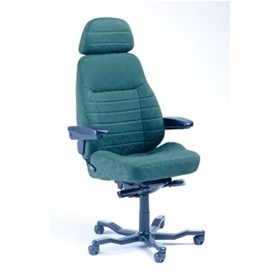 Leather Executive Chairs - KAB