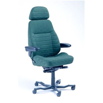 Heavy Duty Office Chairs - KAB Manager