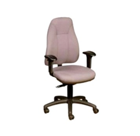 Ergonomic Office Chairs - Classic Therapod - Premium Synchronic