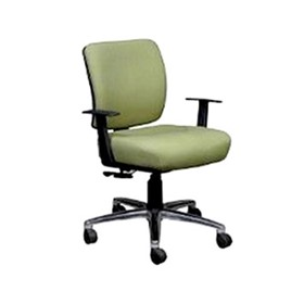 Heavy Duty Office Chairs - GALAXY 200