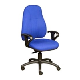 Ergonomic Office Chairs - Premium Synchronic Mechanism - Contemporary