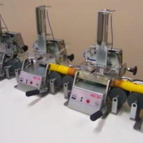 Machine Design - Forming Machine