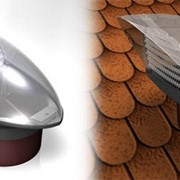 Roof Ventilation - Roof Ventilator